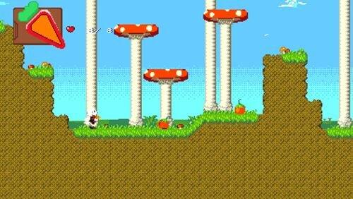 ベジタブルズ【体験版】 Game Screen Shot1