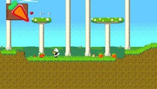 ベジタブルズ【体験版】 Game Screen Shot5
