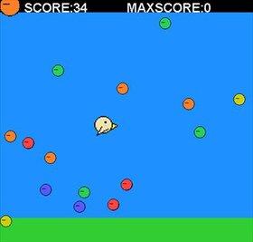 ちゅんちゅん【鳥ゲー】 Game Screen Shot2