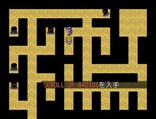ピクシークエスト Game Screen Shot2