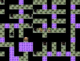 ピクシークエスト Game Screen Shot4