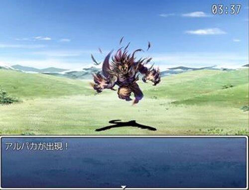 もふもふクエスト Game Screen Shot3