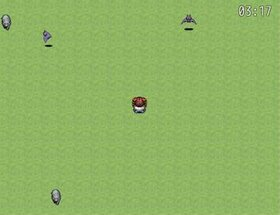 もふもふクエスト Game Screen Shot5