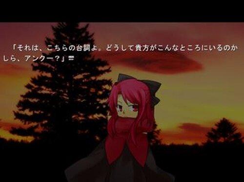 死神の葬送曲外伝 夕暮れの死神 Game Screen Shot2