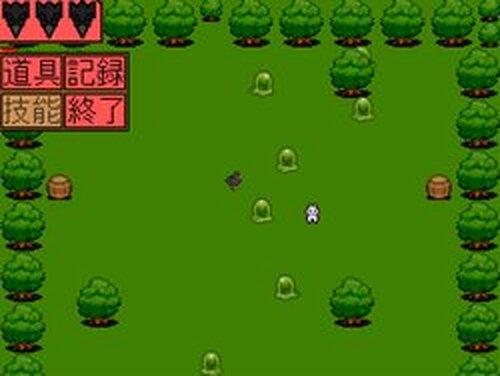 黒い歴史 Game Screen Shots