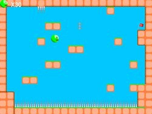 JUMP JUMP JUMP JUMP JUMP Game Screen Shots