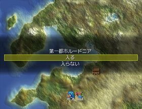 Quest HunterⅡ Game Screen Shot3