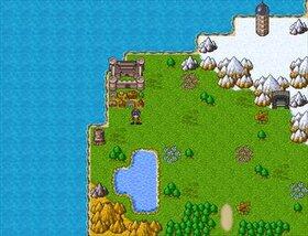 たんたたんたん物語 Game Screen Shot3
