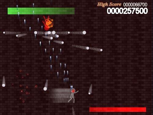 アイツの逆襲 Game Screen Shot