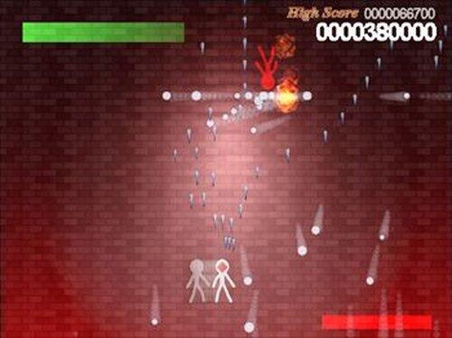 アイツの逆襲 Game Screen Shot3