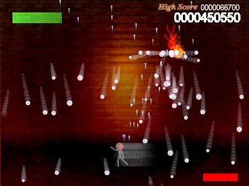 アイツの逆襲 Game Screen Shots