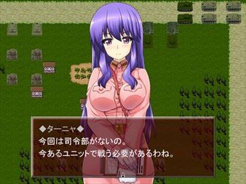 へべれけ! ~すすめ赤軍少女旅団~ (全年齢フリー版) Game Screen Shot2