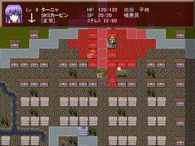 へべれけ! ~すすめ赤軍少女旅団~ (全年齢フリー版) Game Screen Shot4