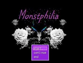 Monstphilia Game Screen Shot2