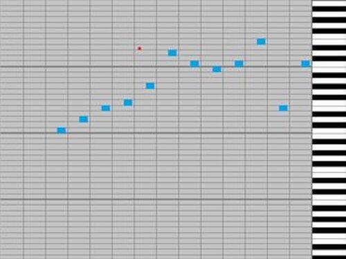 メロ玉 Game Screen Shot2