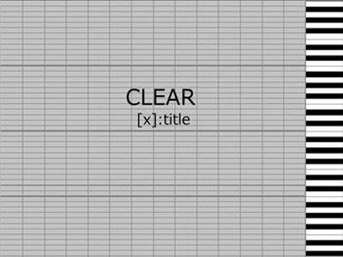 メロ玉 Game Screen Shot5