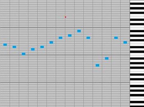 メロ玉 Game Screen Shots