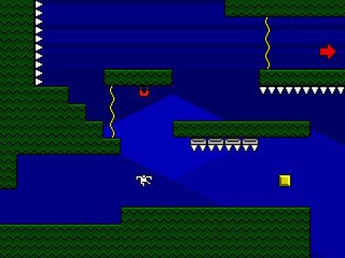 磁力超人マグネリヨン Game Screen Shot1