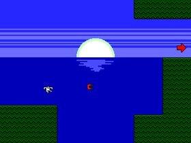 磁力超人マグネリヨン Game Screen Shot2