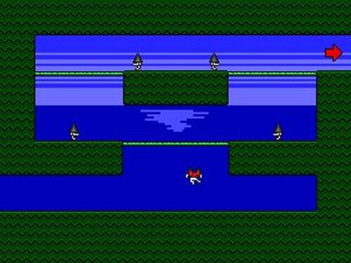 磁力超人マグネリヨン Game Screen Shot3