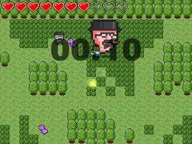 禁煙勇者伝説 Game Screen Shot5