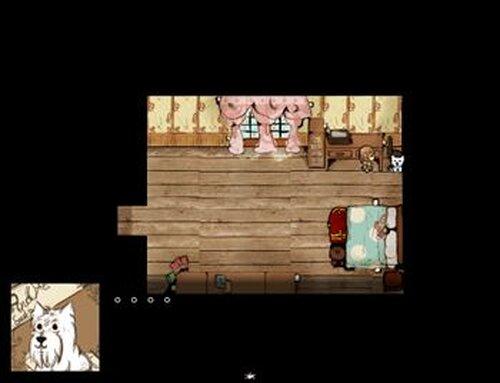 メリー女王様の脚本 Game Screen Shot4