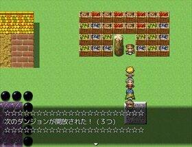 六兆次元物語 Game Screen Shot4