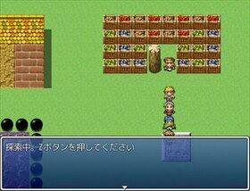六兆次元物語 Game Screen Shot5