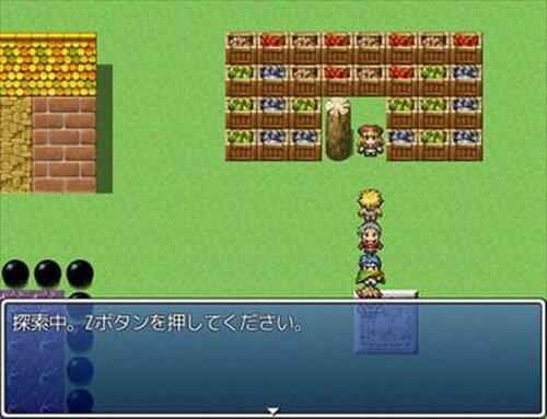 六兆次元物語 Game Screen Shots