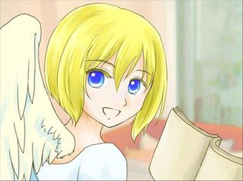 天使にチョコレートを Game Screen Shots