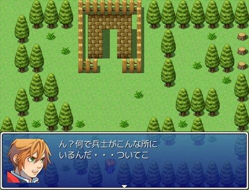 ボンクラ物語 Game Screen Shot1