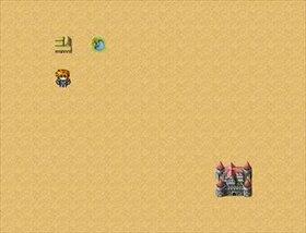 ボンクラ物語 Game Screen Shot2