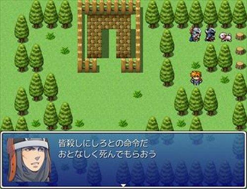 ボンクラ物語 Game Screen Shot4