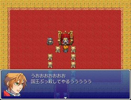 ボンクラ物語 Game Screen Shot5
