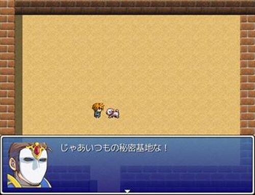 ボンクラ物語 Game Screen Shots
