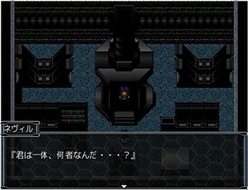 RE PLAY story of Eva Game Screen Shot4