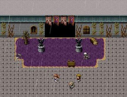 イビえもんとワガママお嬢様の巻 Game Screen Shot4