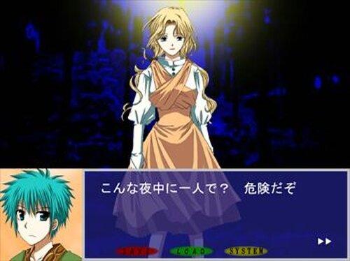 ショウロウのコ Game Screen Shots