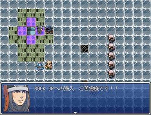Rock.JP.doroid/tpgm__55/(ロックジェーピー) Game Screen Shot2