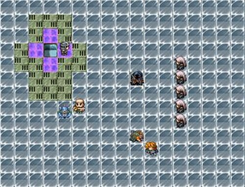 Rock.JP.doroid/tpgm__55/(ロックジェーピー) Game Screen Shots