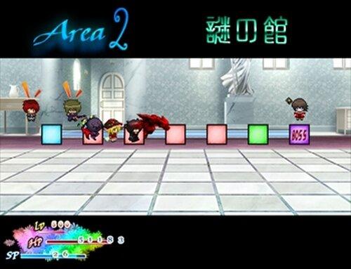 GANSTA ~頑張れスタッフ~ Game Screen Shot5