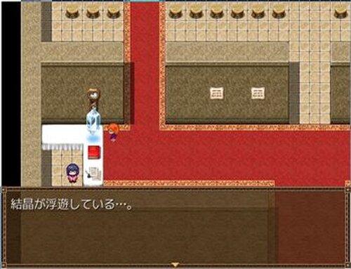 劇団ドリーマーズ Game Screen Shot3