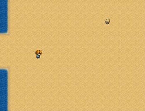 変わり果てたアイドルからの逃亡 Game Screen Shots