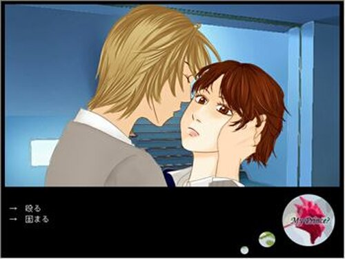 My Prince? Game Screen Shot2