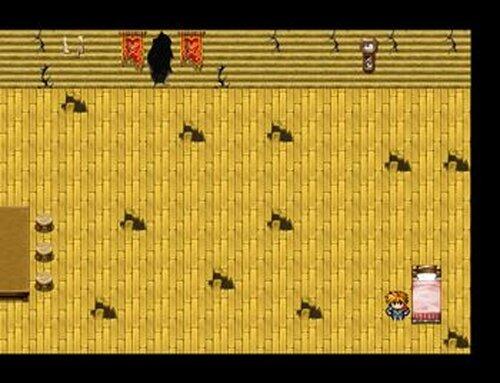 クエストルーム(仮) テストプレイお願いします Game Screen Shot3