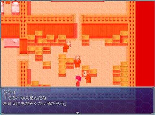 三途オブリバティ Game Screen Shot5
