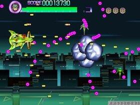 インビンシブルエスコーター Game Screen Shot3