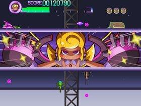 インビンシブルエスコーター Game Screen Shot5