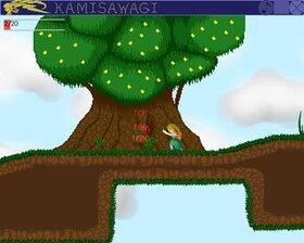 KAMISAWAGI Game Screen Shot5