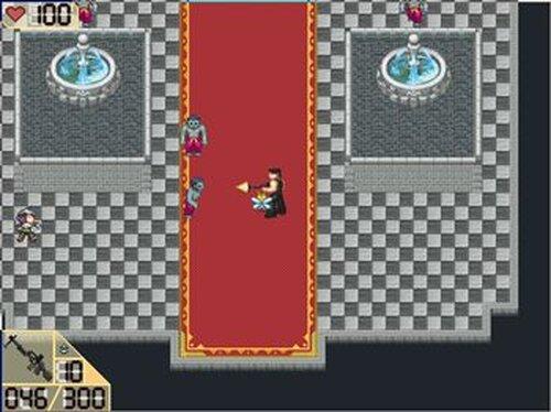 GORILLA Game Screen Shot4